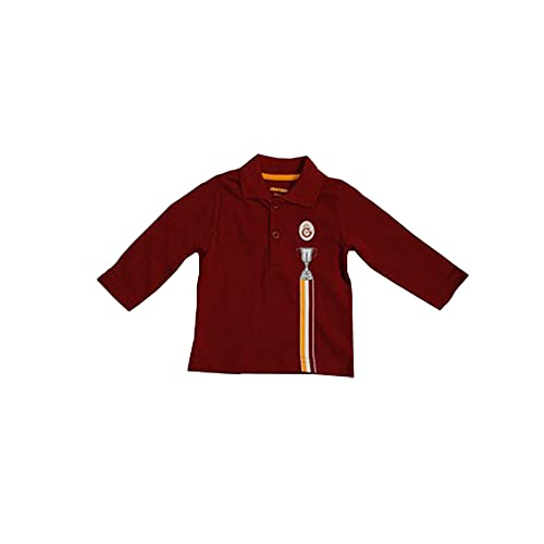 G&S Galatasaray Kinder Poloshirt 9-12 Monate Original lizensiert !