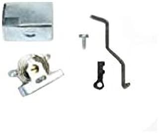 Eckler's Premier Quality Products 33180327 Camaro Carburetor Choke Kit 327 & 350ci Rochester 4Barrel 69