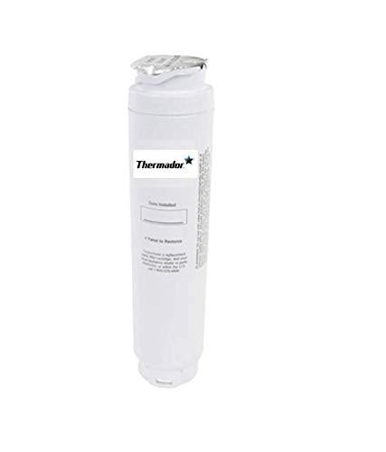 BOSCH Thermador REPLFLTR10 Refrigerator Water Filter 00740560, medium, White