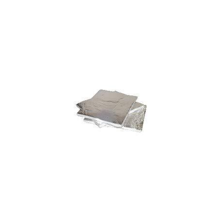 chevilles pour montage de isolation thermique 10x140 tige en acier LFM 100 pc//s fixations disolation