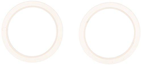 WMF 6083979990 Dichtung Ring, Transparent , 2-tlg.