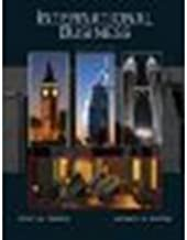 International Business [6th Edition] by Griffin, Ricky W, Pustay, Michael [Prentice Hall,2009] [Hardcover] 6TH EDITION