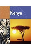 Kenya (Countries & Cultures) 0736807713 Book Cover