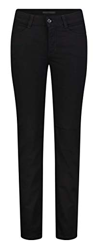 MAC Jeans Damen Hose Slim Angela Forever Denim 46/34