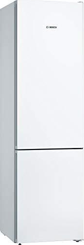 Bosch KGN39VWEA Frigorífico Combi Clase A++ 203 x 60 cm, No Frost, Blanco