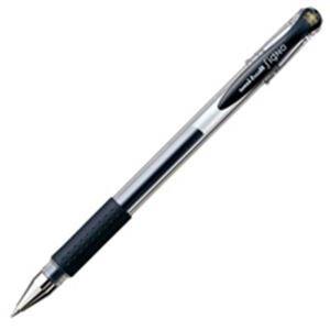 (業務用3セット)三菱鉛筆 ボールペン シグノ UM151.24 極細 黒 10本 〈簡易梱包