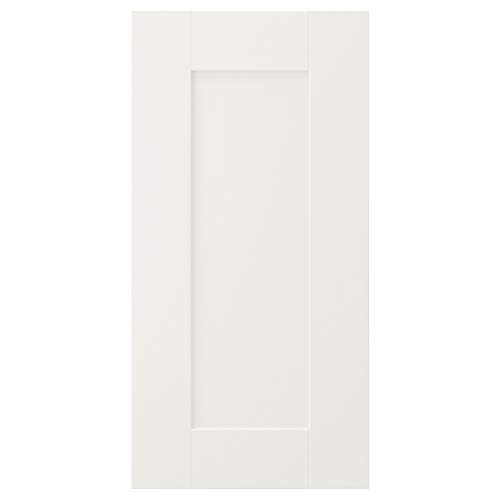 Puerta SÄVEDAL 30 x 60 cm blanco