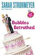 Bubbles Betrothed [UNABRIDGED CD] (Audiobook) (The Bubbles Yablonski series, Book 5)