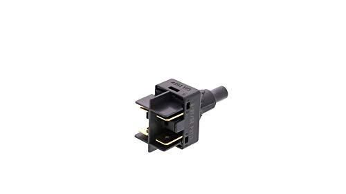 Beko–Interruptor ON/OFF Switch D3422FS para lavavajillas Beko