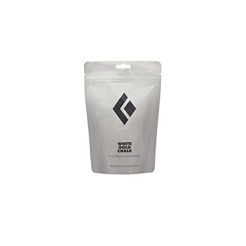 Black Diamond 300 g Loose Chalk Mixte Adulte, Blanc, 300g