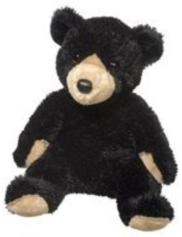 Felices compras Bjorn negro Bear Bear Bear Pudgie by Douglas Juguetes  soporte minorista mayorista