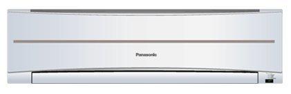 Panasonic 1Ton 3 Star Split AC - (QN12UKY)
