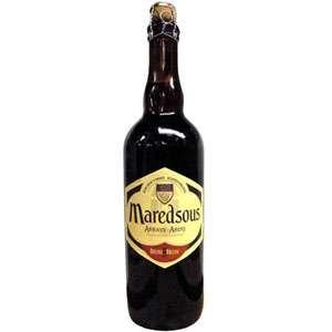 Brasserie Moorgat - Maredsous 8º 75Cl X3