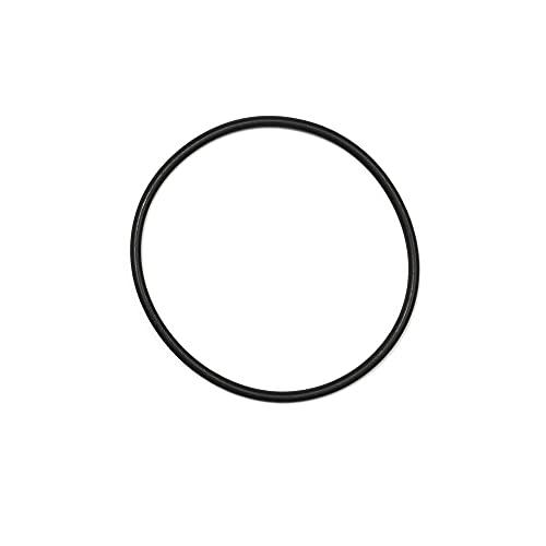 Bosch Unisex– Erwachsene O-Ring, schwarz, One Size