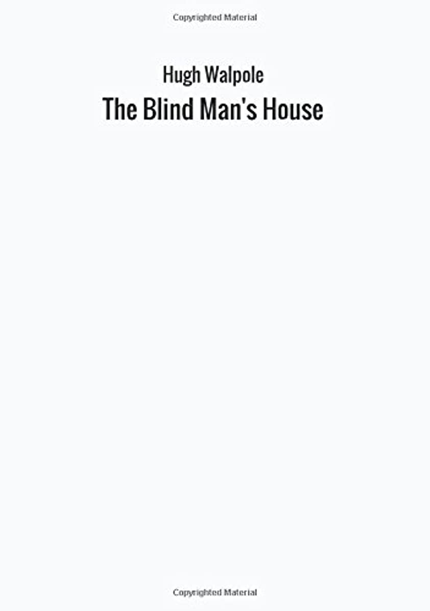 有益概念コピーThe Blind Man's House