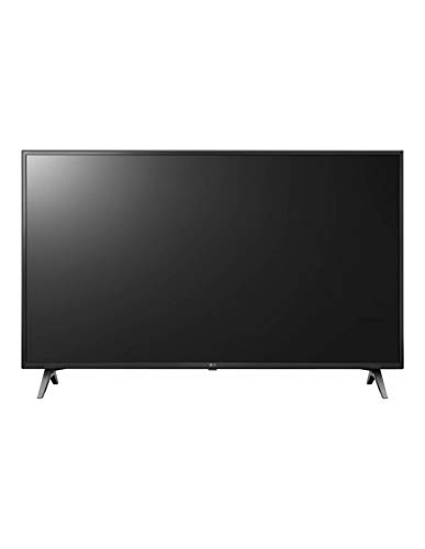 "Televisor LG 49UN71006LB Televisor 124,5 cm (49"") 4K Ultra HD Smart TV WiFi Negro"