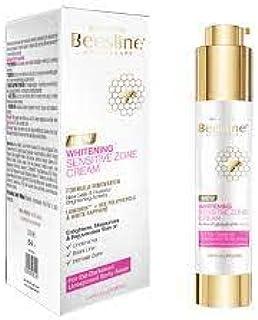 Beesline Whitening Sensitive Zone Cream, 50 ml