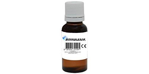OmniaLaser OL-REDBULL Profumo a Red Bull Fumo-Aroma per Liquido Effetti Speciali