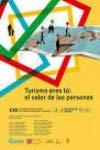 XXII Congreso Internacional de Turismo. Universidad Empresa Turismo. Eres tú: el Valor de las Personas: 1 (Homenajes y Congresos)