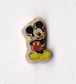 New Mickey Mouse Floating Charm