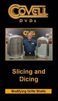 Slicing and Dicing: Modifying Grille Shells