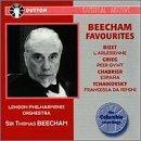 Beecham Favourites by Sir Thomas Beecham