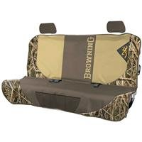 browning seat cover set for cars - 6