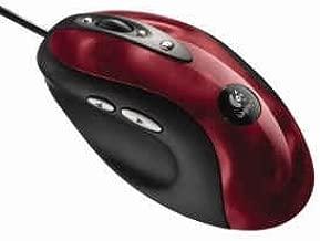 Logitech Gaming Mouse - MX518SE