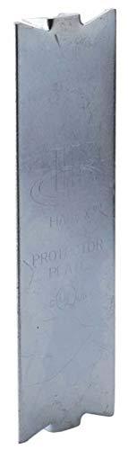 Halex, 1-1/2 in. x 5 in. Nail Plate Bulk , 62851B, 100 per pack