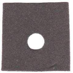 Filtro aria in schiuma MYPARTS compatibile con modelli ZENOAH KOMATSU G3100 G3200, p/n:2870-83610