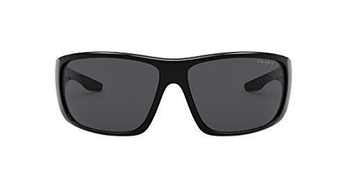 Prada Sport Sonnenbrille (PS 04VS) negro 66 cm