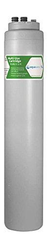Aquasana Ersatz Wasserfilter Kartusche Pro Serie FS-MU-C-17-R