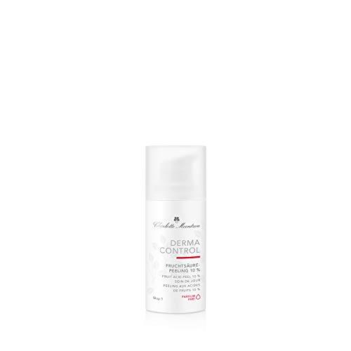 Charlotte Meentzen - Derma Control - Fruchtsäurepeeling 10% - 30 ml