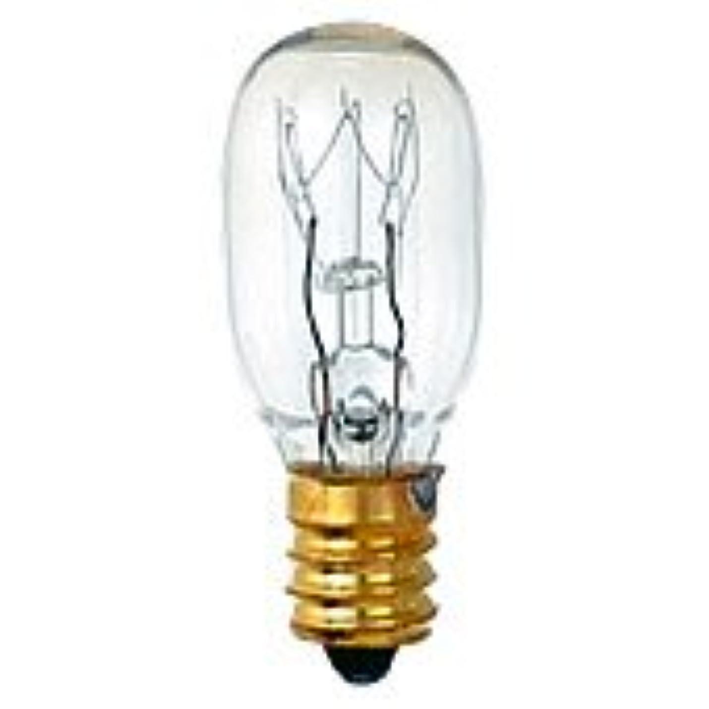 モバイル光沢のあるキャンパス生活の木 アロマランプM用 電球[15W]