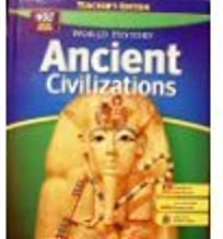 World History Ancient Civilizations, Teacher's Edition