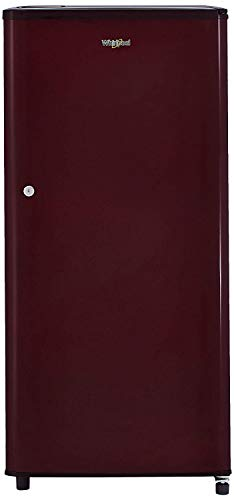 Whirlpool 190 L 2 Star Direct-Cool Single Door Refrigerator (WDE...