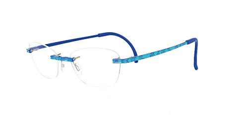 switch it Garnitur Combi 1011 Wechselbügel Montur in der Farbe blau-opak-hellblau