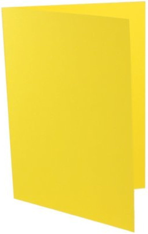 K&L 90 Konfirmationskarten DIN C6 intensivgelb B003KVUJV6   | Lebhaft und liebenswert