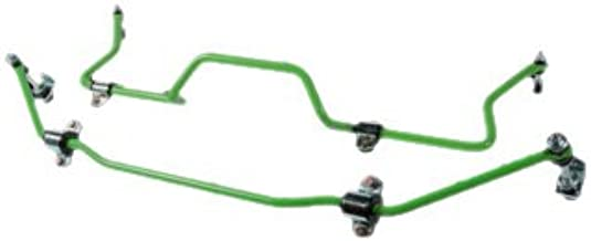 ST Suspension 52085 Front and Rear Anti-Sway Bar Set for Nissna 240SX (S13)