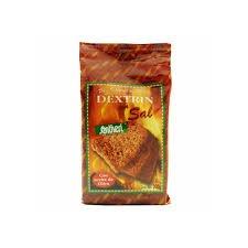 Santiveri Pan Dextrin Sin Sal+A.Oliva - 400 g