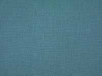 和の布・無地・大人の綿麻キャンパス(無地・綿麻キャンパス・和布)110cm幅、綿85%、リネン15% (ブルーグリーン)