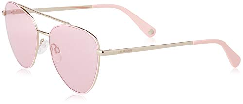 Love Moschino MOL011/S Gafas de sol, Rosa (Pink), 59.0 para Mujer