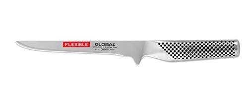 Global Cromova  G-21 - 6 1/4 inch, 16cm Flexible Boning Knife