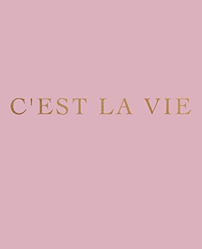 C'est la vie: A decorative book for interior design styling | Ideal...