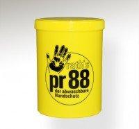 6 Dosen PR88 Raths Flüssiger Handschuh je 1 Liter Dosen