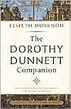 The Dorothy Dunnett Companion by Elspeth Morrison (2001-07-10)