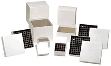 Argos Technologies PolarSafe Cardboard Freezer Box, 3