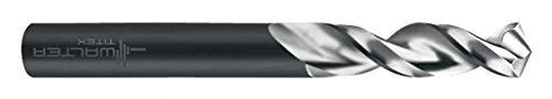 Screw Machine Drill Bit, Drill Bit Size 8.50mm, Drill Bit Point Angle 130°, Conical Point