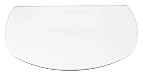 American Standard 735172-400.020 Cadet Pro White Tank Cover for 4188A