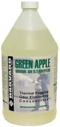 Harvard Chemical - Green discount Apple Destroyer Odor Thermal Fogging Cheap super special price